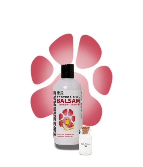 Tassarnas Balsam Peanthenol/Vitamin B5 300 ml